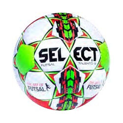 BALLON FUTSAL SELECT TALENTO 2017 DESTOCKAGE