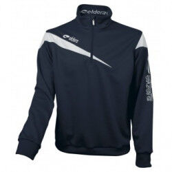 SWEAT VICTOIRE 1/2 ZIP ELDERA