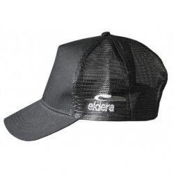 CASQUETTE TRUCKER FILET ELDERA