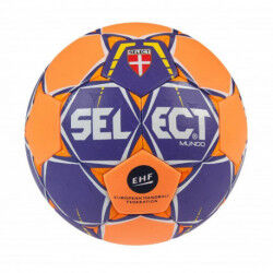BALLON HANDBALL MUNDO SELECT