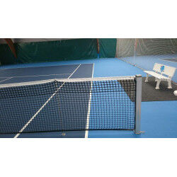FILET DE TENNIS EXPERT 3,5MM- MAILLES DOUBLES CARRINGTON