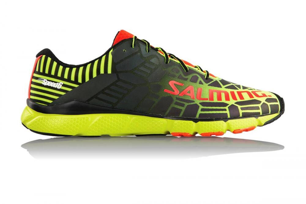 Homme Running Speed6 De Vente Salming Chaussures Sports Privee QxBdoWreC