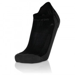 CHAUSSETTES RUNNING OFFROAD NOIR/ANTHRACITE MACRON