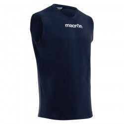 T-SHIRT SANS MANCHES MP151 MACRON