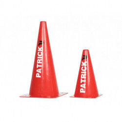 CONES DE MARQUAGE FOOTBALL 37 CM ACCON810 PATRICK