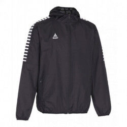 VESTE ARGENTINA ALL-WEATHER NOIR SELECT