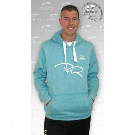 SWEAT CAPUCHE DYLAN ROCHER ELDERA - VENTE PRIVEE SPORTS afd9700955ef