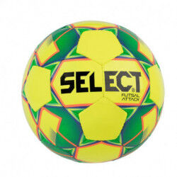 BALLON FUTSAL SELECT ATTACK SHINY
