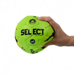 BALLON SELECT HANDBALL GOALCHA STREET