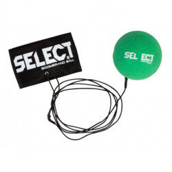 BALLON SELECT BOOMERANG BALL EN CAOUTCHOUC