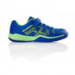 CHAUSSURES HANDBALL ET INDOOR VIPER 2 KID SALMING DESTOCKAGE