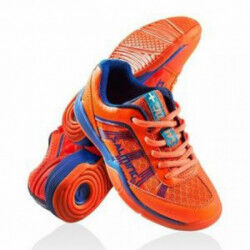 CHAUSSURES SALMING HANDBALL ET INDOOR VIPER KID DESTOCKAGE