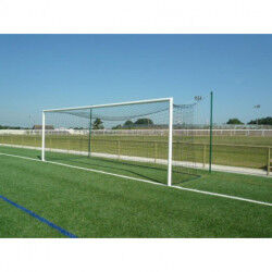 PAIRE DE BUTS FOOTBALL À 11 À SCELLER ACIER SPORTIFRANCE
