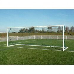 BUT À 11 FOOTBALL TRANSPORTABLE ALUMINIUM (L'UNITÉ) SPORTIFRANCE