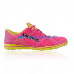 CHAUSSURES RUNNING DAME XPLORE ROSE SALMING