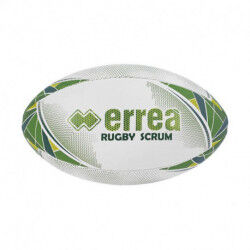 BALLON DE RUGBY SCRUM ERREA DESTOCKAGE