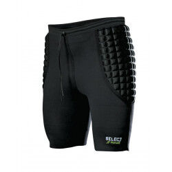 SHORT DE PROTECTION GARDIEN FOOTBALL - 6420 SELECT